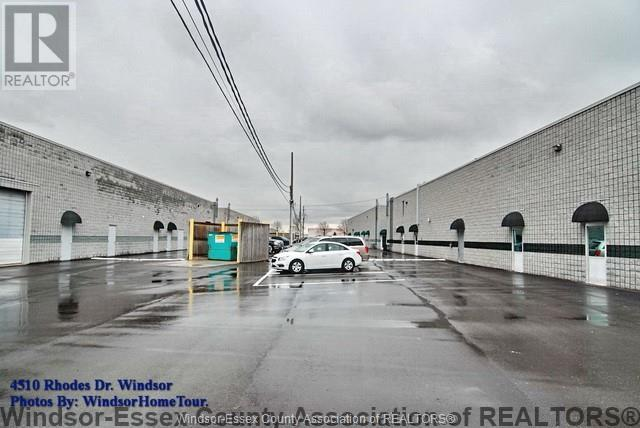 4510 Rhodes Unit# 705, Windsor, Ontario  N8X 5K5 - Photo 4 - 21004051