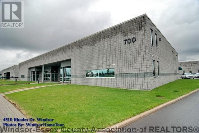 4510 Rhodes Unit# 705, Windsor, Ontario  N8X 5K5 - Photo 6 - 21004051