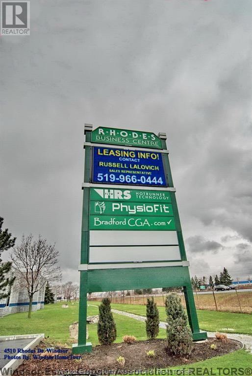 4510 Rhodes Unit# 705, Windsor, Ontario  N8X 5K5 - Photo 9 - 21004051