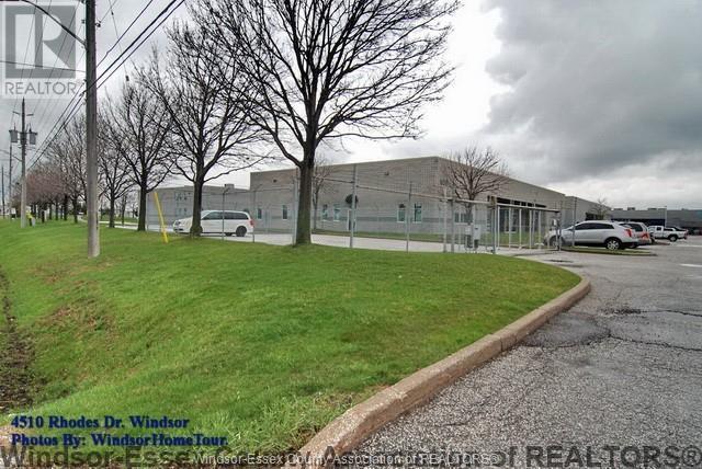 4510 Rhodes Unit# 625, Windsor, Ontario  N8X 5K5 - Photo 4 - 21004048