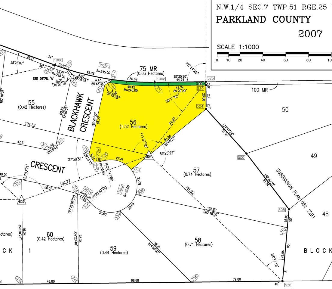 56 25527 Twp Rd 511a, Rural Parkland County, Alberta  T7Y 1B8 - Photo 3 - E4235771