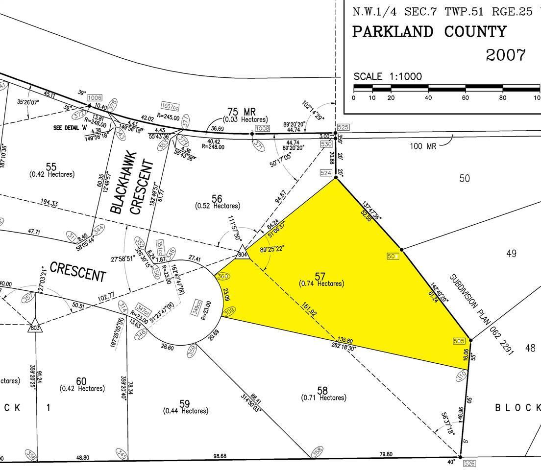 57 25527 Twp Rd 511 A Rd, Rural Parkland County, Alberta  T7Y 1B8 - Photo 2 - E4235773
