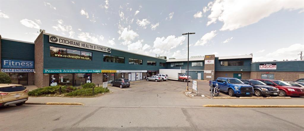 118 1 Avenue W, Cochrane, Alberta  T4C 2K8 - Photo 4 - A1060466