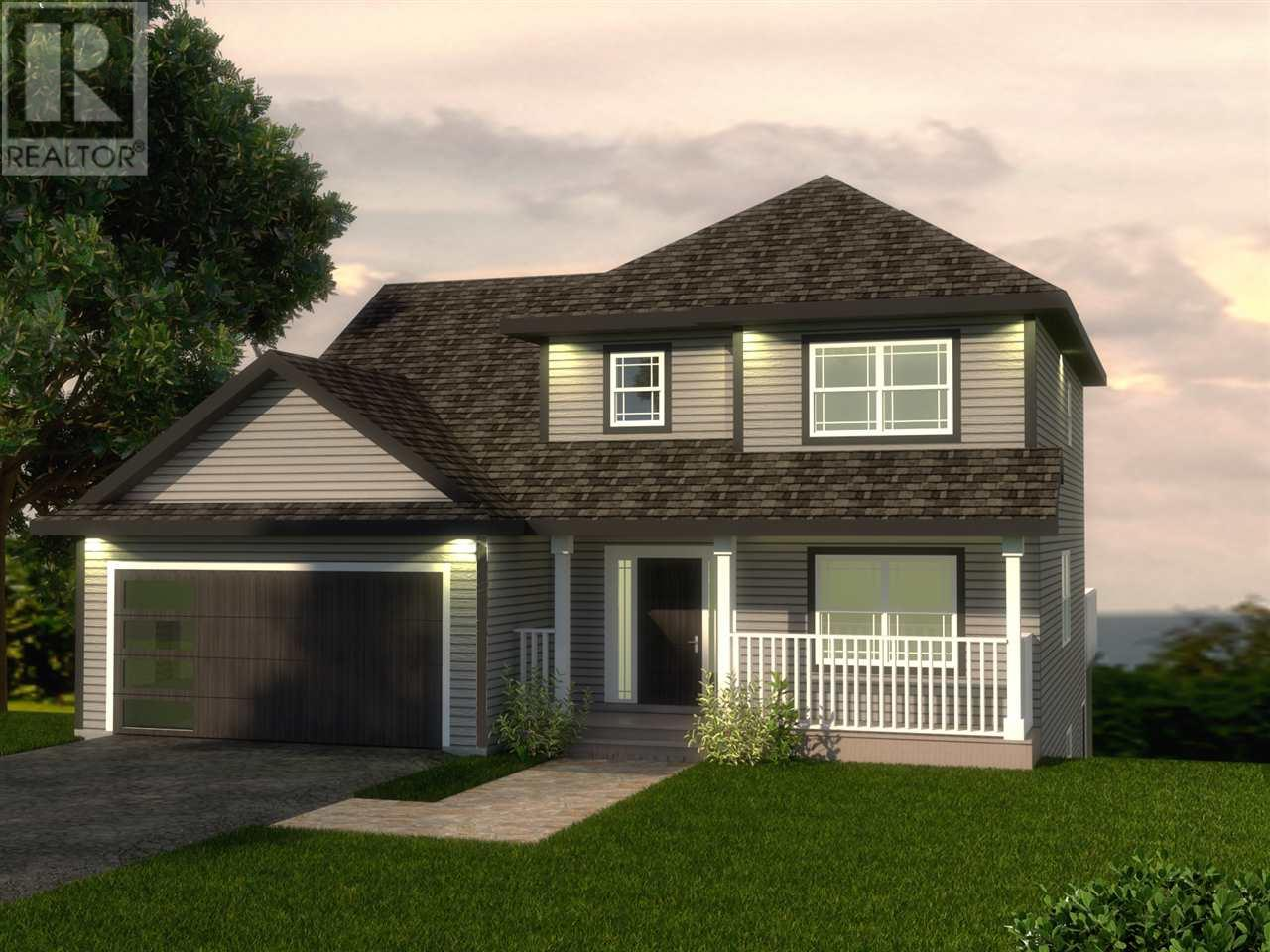 Lot 216 182 Thicket Drive, Brookside, Brookside, NS, B3T0B6