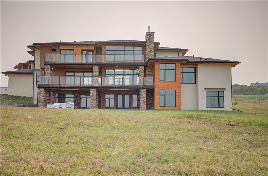 19 Red Willow Cr W, Rural Foothills County, Alberta  T1S 3J7 - Photo 11 - C4295779