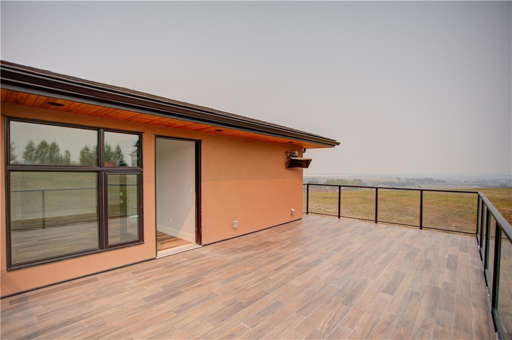 19 Red Willow Cr W, Rural Foothills County, Alberta  T1S 3J7 - Photo 44 - C4295779