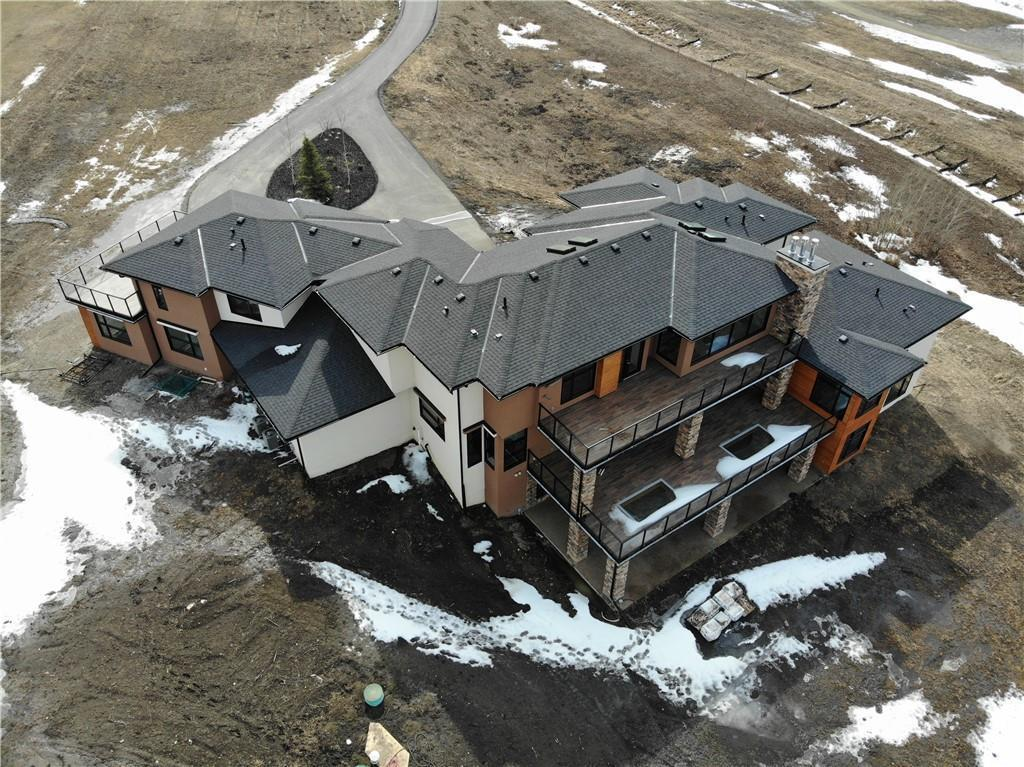 19 Red Willow Cr W, Rural Foothills County, Alberta  T1S 3J7 - Photo 6 - C4295779