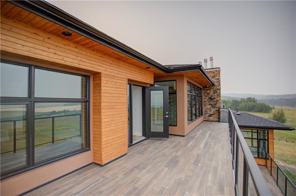 19 Red Willow Cr W, Rural Foothills County, Alberta  T1S 3J7 - Photo 47 - C4295779