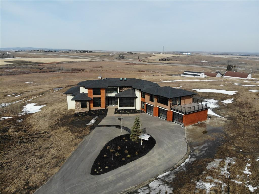 19 Red Willow Cr W, Rural Foothills County, Alberta  T1S 3J7 - Photo 2 - C4295779