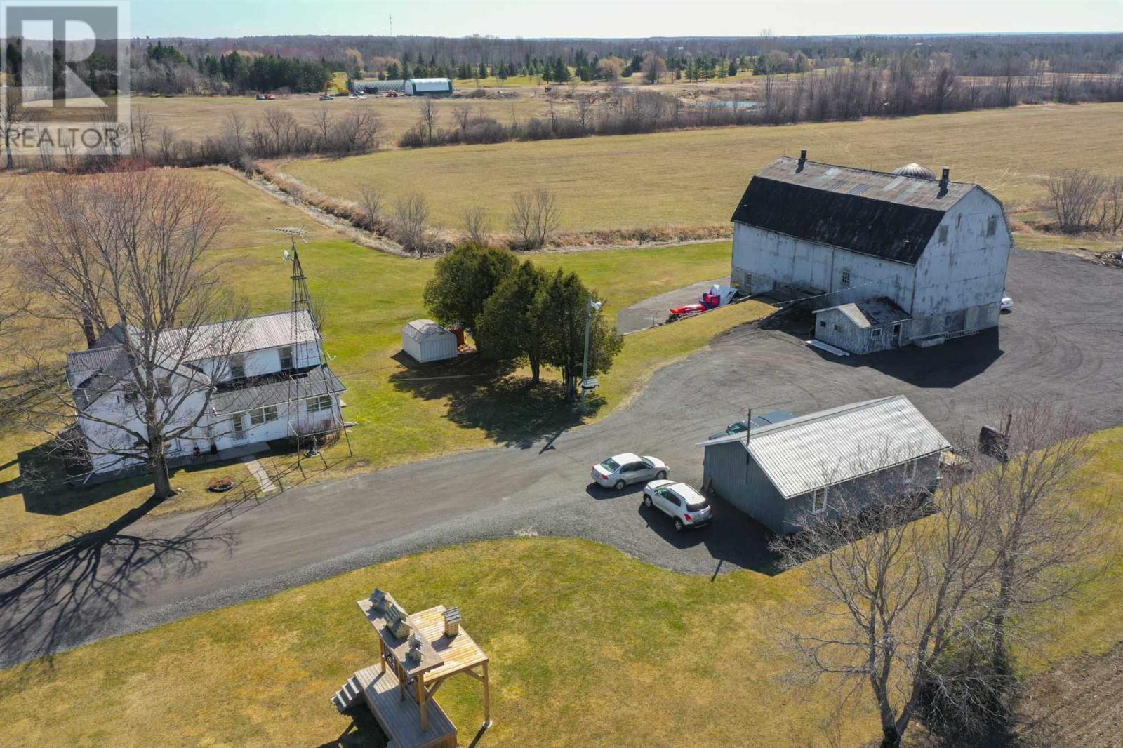 2693 Woodburn RD, joyceville, Ontario