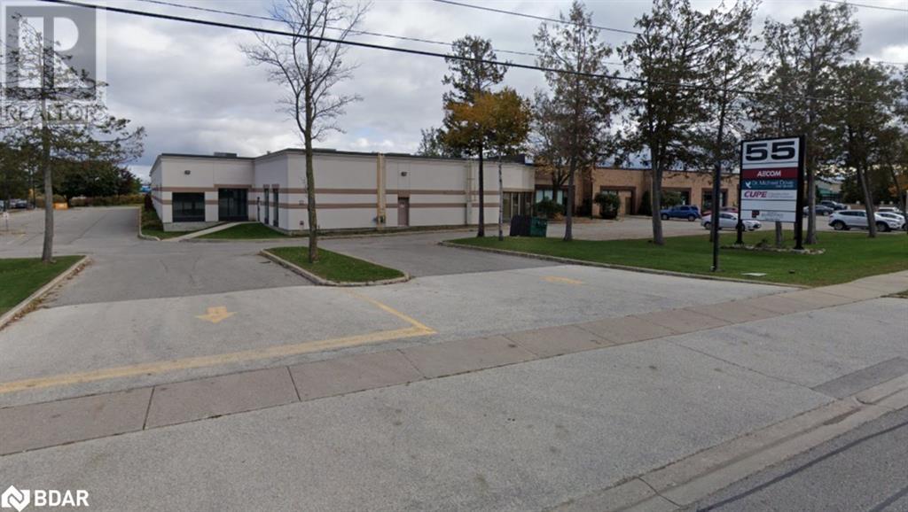 55 Cedar Pointe Drive Unit# 613, Barrie, Ontario  L4N 5R7 - Photo 1 - 30707942