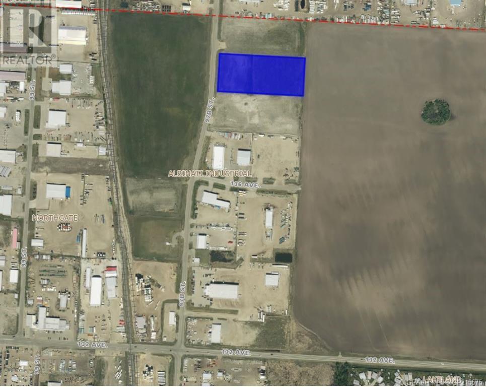13825 97 Street, Grande Prairie, Alberta  T8V 5B7 - Photo 1 - GP215575