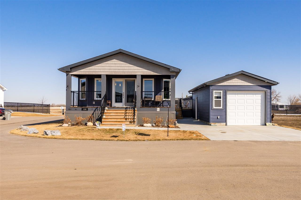 110 Lea Cr, Morinville, Alberta  T8R 2P7 - Photo 1 - E4237186