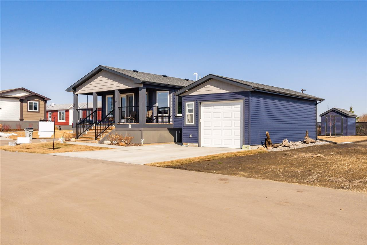 110 Lea Cr, Morinville, Alberta  T8R 2P7 - Photo 2 - E4237186