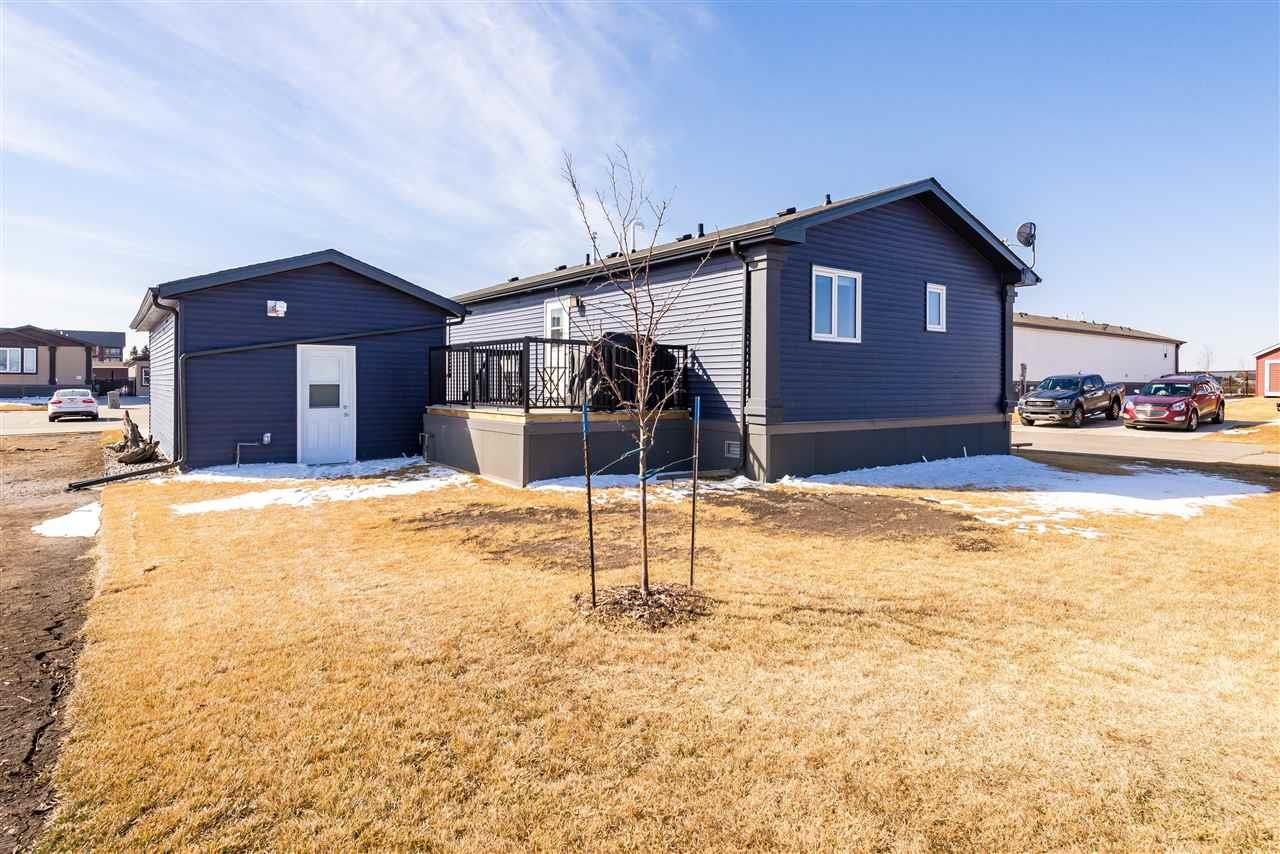 110 Lea Cr, Morinville, Alberta  T8R 2P7 - Photo 32 - E4237186