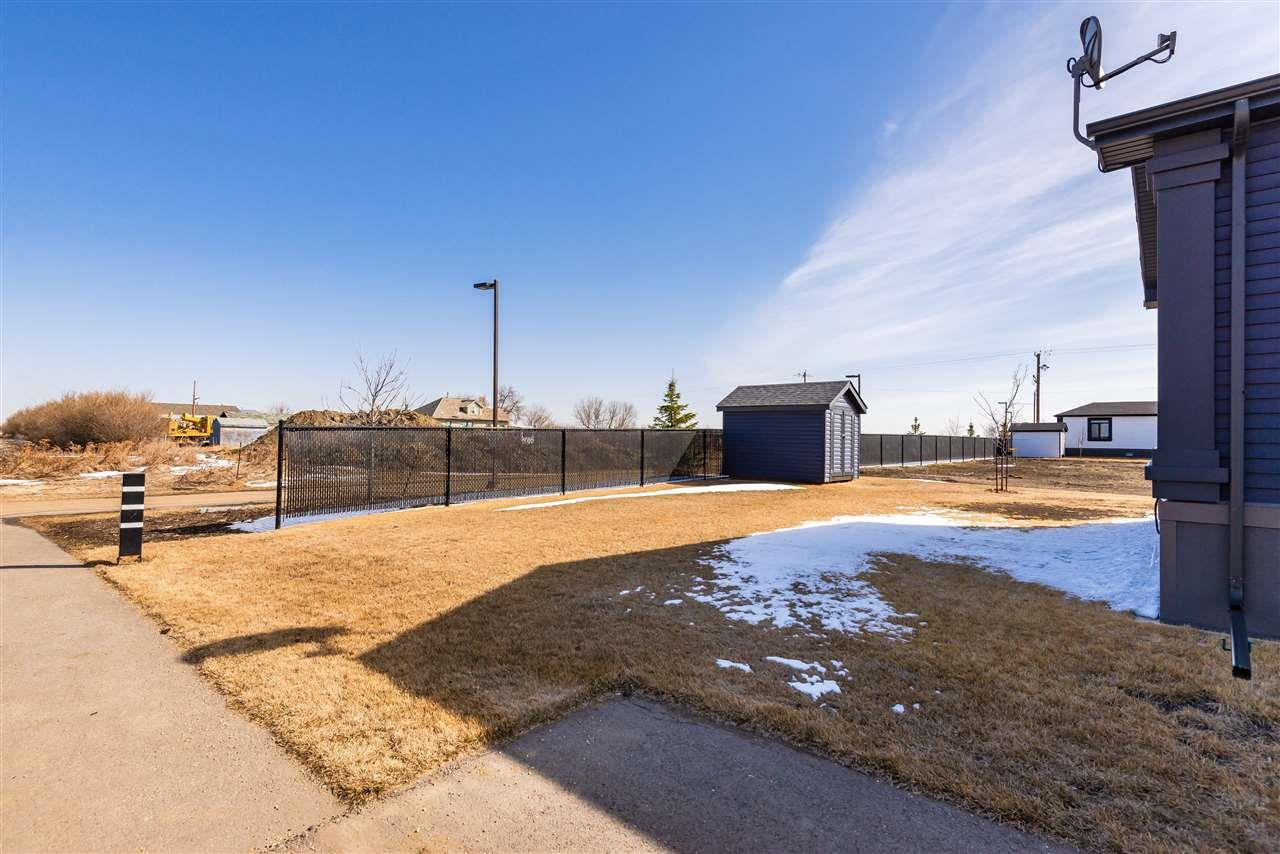 110 Lea Cr, Morinville, Alberta  T8R 2P7 - Photo 33 - E4237186