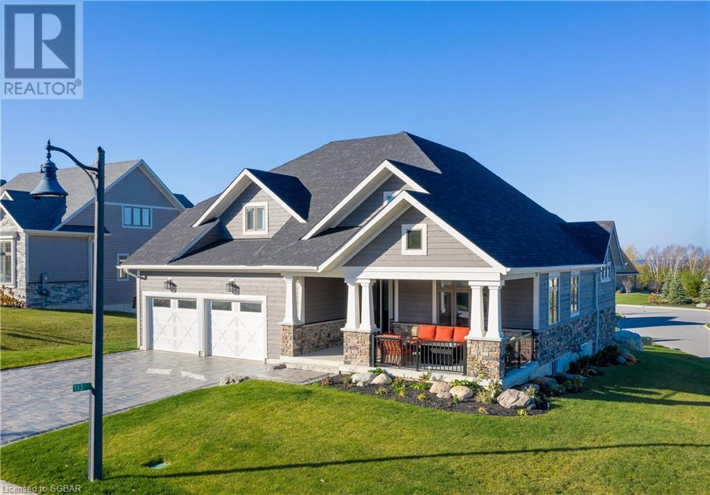 113 Landry Lane, Thornbury, Ontario  N0H 2P0 - Photo 2 - 40095041