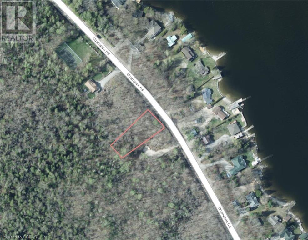 Lt 30 Champlain Road, Tiny, Ontario  L9M 0C1 - Photo 2 - 40093880