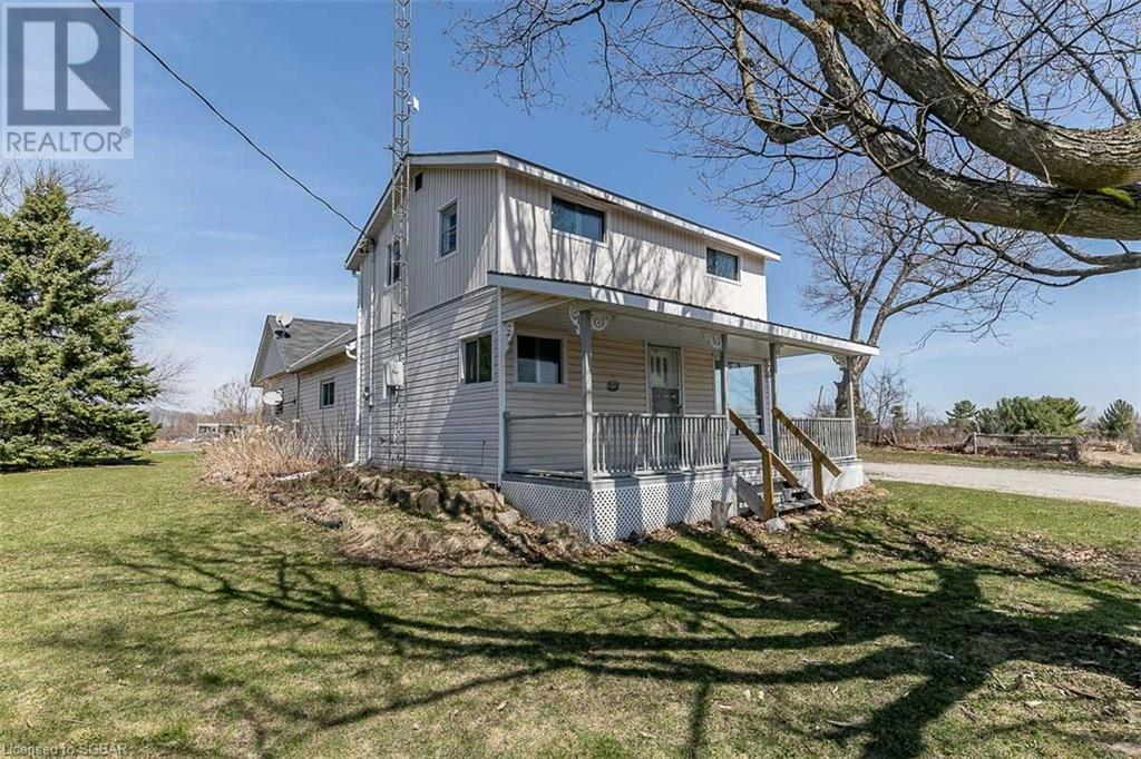 1614 Horseshoe Valley Road E, Oro-Medonte, Ontario  L0K 1E0 - Photo 25 - 40094808