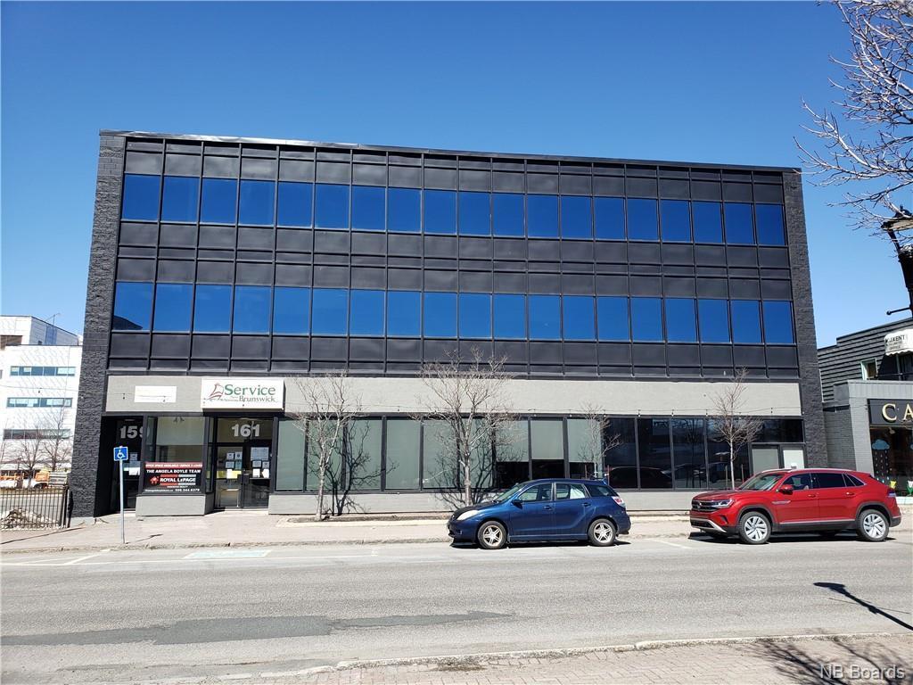 159-163 Main Street, Bathurst, New Brunswick  E2A 1A6 - Photo 1 - NB027592