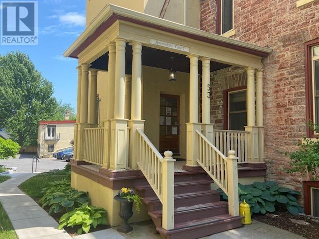 53 Sydenham St # 7, Kingston, Ontario  K7L 3H2 - Photo 2 - K21001746
