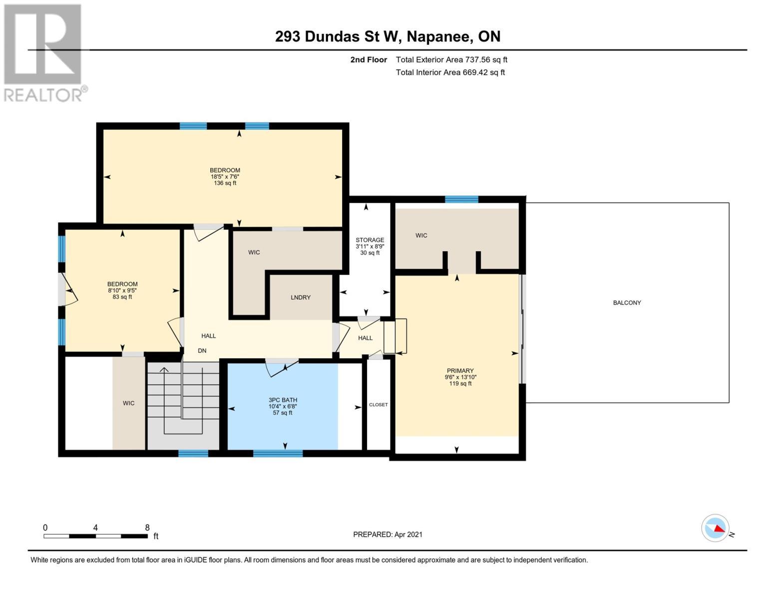293 Dundas Street W, Napanee, Ontario  K7R 2B3 - Photo 42 - K21002132