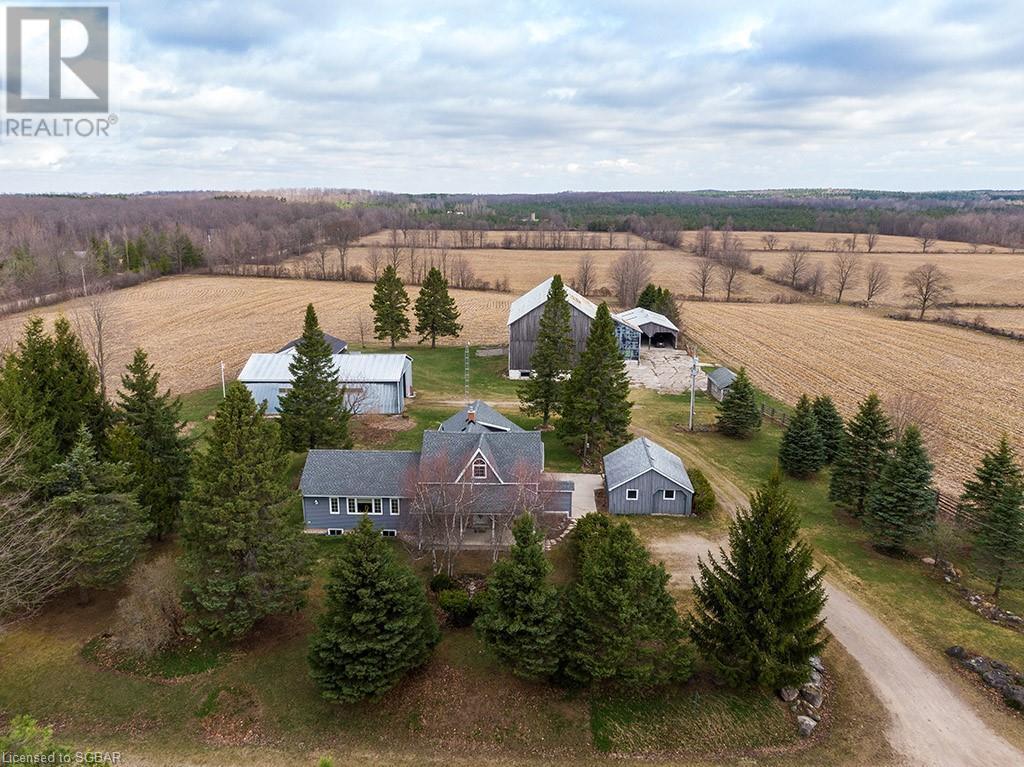 584015 60 Sideroad, Holland Centre, Ontario  N0H 1R0 - Photo 1 - 40096926
