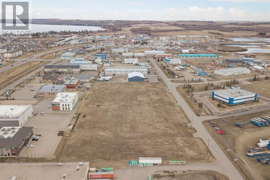 34 Thevenaz Industrial Trail, Sylvan Lake, Alberta  T4P 1S1 - Photo 3 - CA0114087