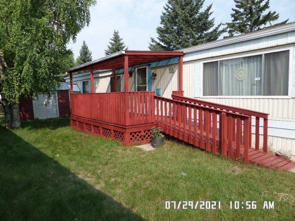 138 6724 17 Avenue Se in Calgary - House For Sale : MLS# a1091606 Photo 1