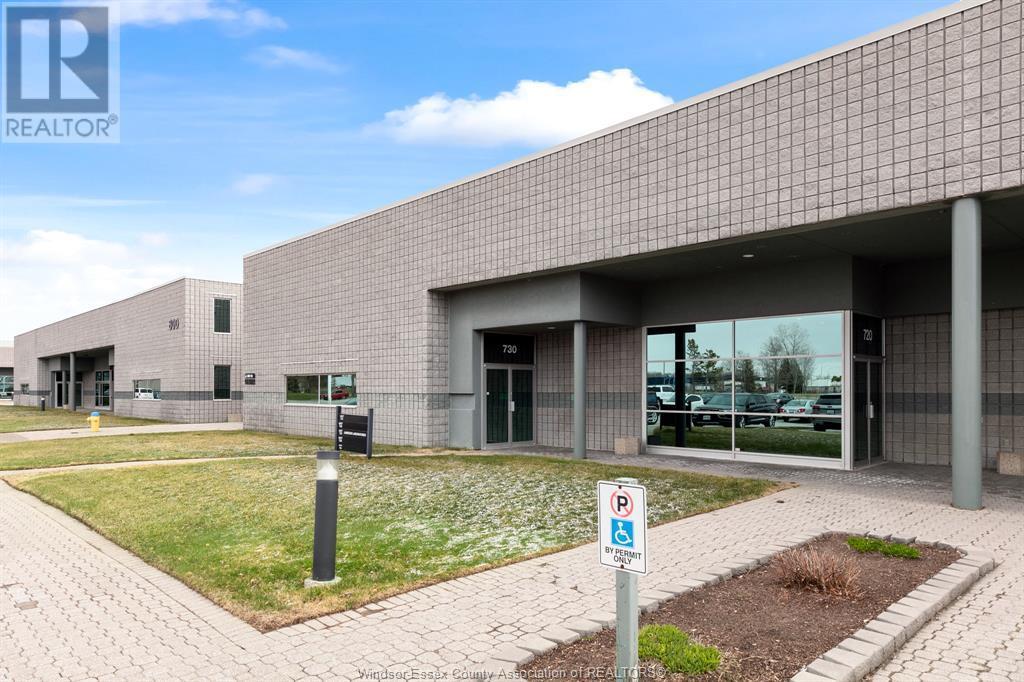 4510 Rhodes Unit# 730, Windsor, Ontario  N8W 5K5 - Photo 5 - 21004054