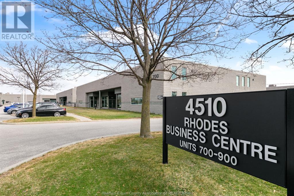4510 Rhodes Unit# 730, Windsor, Ontario  N8W 5K5 - Photo 2 - 21004054