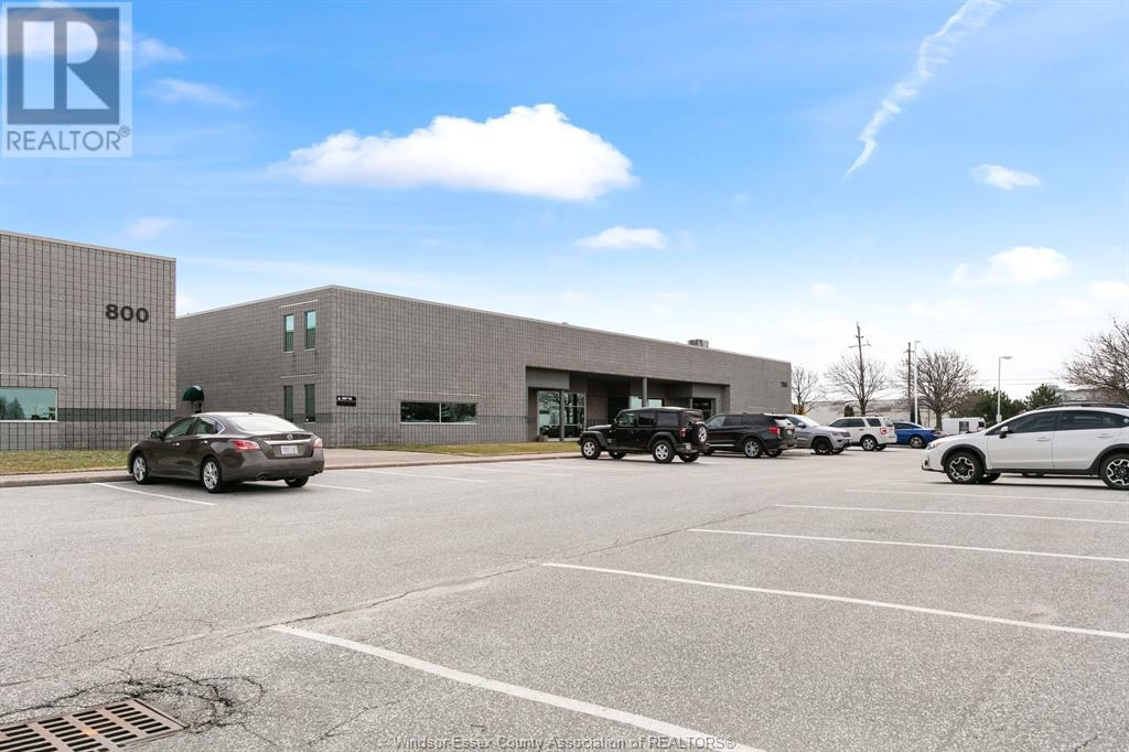4510 Rhodes Unit# 730, Windsor, Ontario  N8W 5K5 - Photo 9 - 21004054