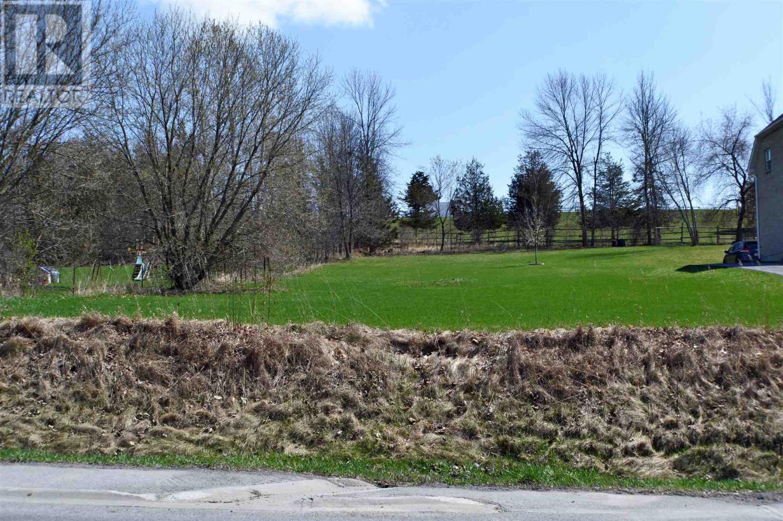 0 Palace (Part 3) RD, greater napanee, Ontario