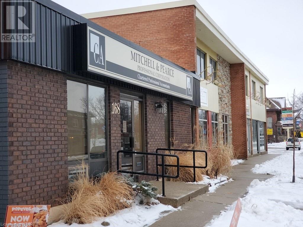 168 Ontario Street, Stratford, Ontario  N5A 3H4 - Photo 7 - 30798509