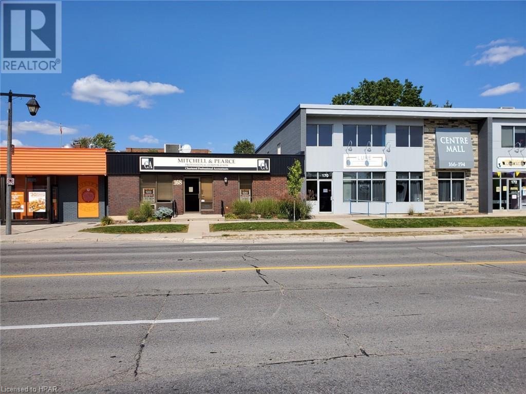 168 Ontario Street, Stratford, Ontario  N5A 3H4 - Photo 2 - 30798509