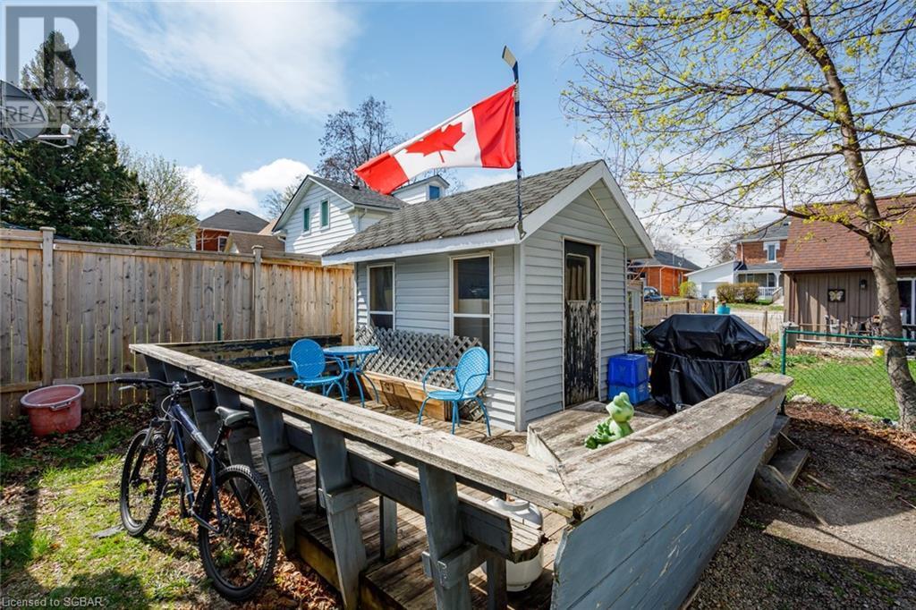 242 Simcoe Street, Collingwood, Ontario  L9Y 1J3 - Photo 17 - 40099926