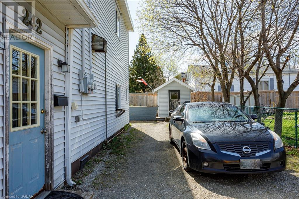 242 Simcoe Street, Collingwood, Ontario  L9Y 1J3 - Photo 14 - 40099926