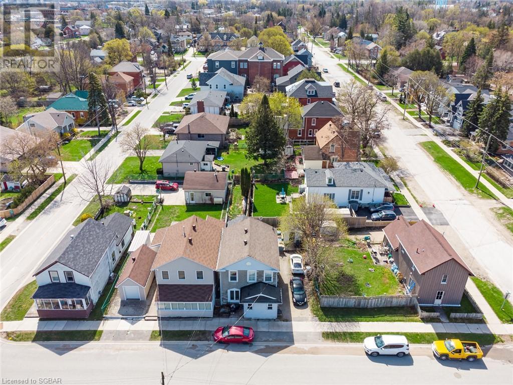 242 Simcoe Street, Collingwood, Ontario  L9Y 1J3 - Photo 4 - 40099926