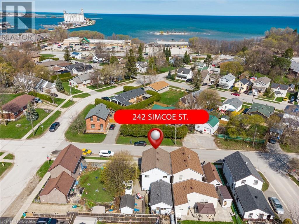 242 Simcoe Street, Collingwood, Ontario  L9Y 1J3 - Photo 10 - 40099926