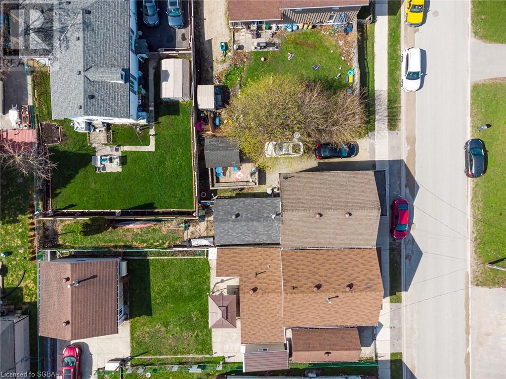 242 Simcoe Street, Collingwood, Ontario  L9Y 1J3 - Photo 8 - 40099926