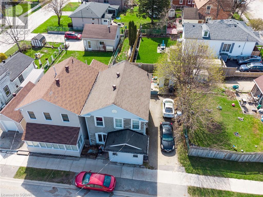 242 Simcoe Street, Collingwood, Ontario  L9Y 1J3 - Photo 3 - 40099926