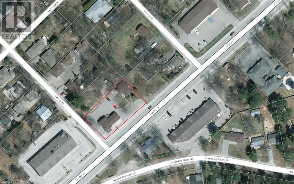 1456 Mosley Street, Wasaga Beach, Ontario  L9Z 2E7 - Photo 3 - 40099845