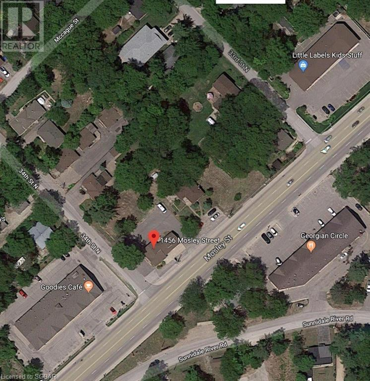 1456 Mosley Street, Wasaga Beach, Ontario  L9Z 2E7 - Photo 14 - 40099845