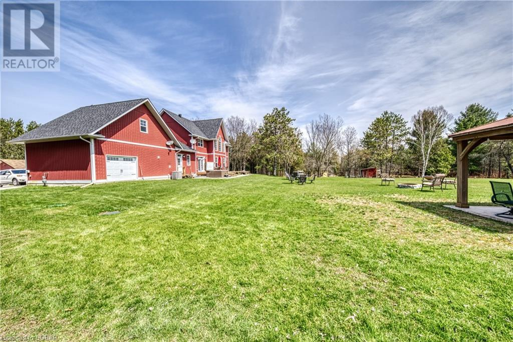 3811 12 Sunnidale Concession, Clearview, Ontario  L0M 1S0 - Photo 42 - 40064305