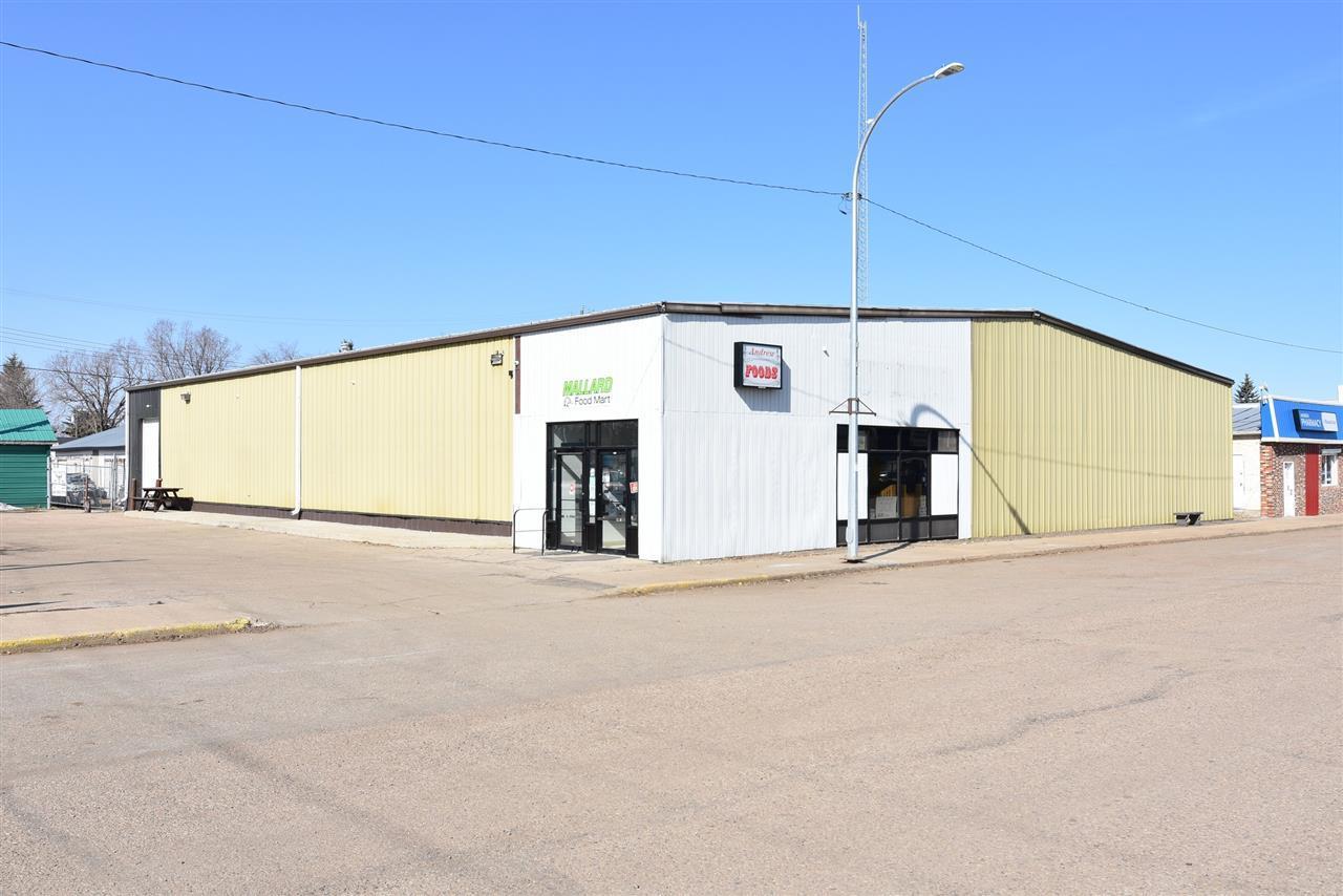 5022 51 St, Andrew, Alberta  T0B 0C0 - Photo 1 - E4239289