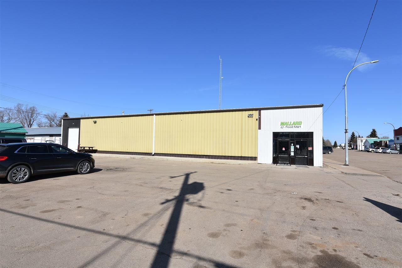 5022 51 St, Andrew, Alberta  T0B 0C0 - Photo 2 - E4239289