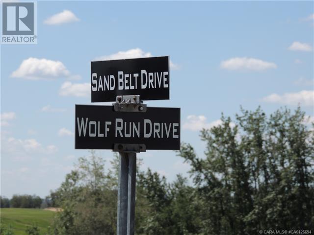 150 Wolf Run Drive, Rural Ponoka County, Alberta  T4J 0B3 - Photo 2 - CA0126694
