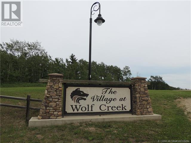 150 Wolf Run Drive, Rural Ponoka County, Alberta  T4J 0B3 - Photo 1 - CA0126694