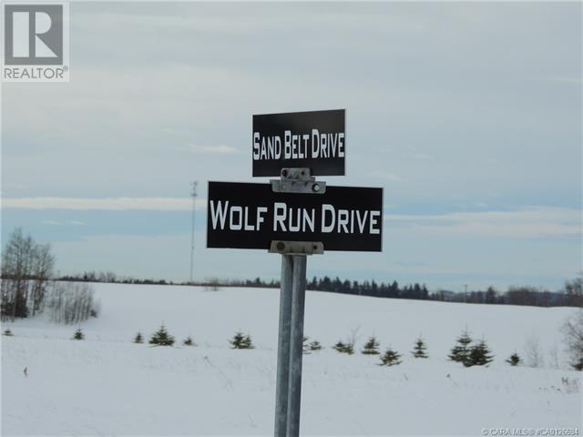 150 Wolf Run Drive, Rural Ponoka County, Alberta  T4J 0B3 - Photo 11 - CA0126694