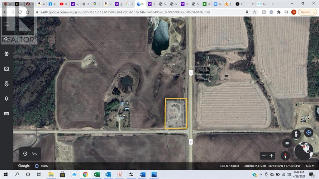 Property Image 1 for HWY 2 and Township Road 834